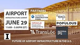 Infraday Airport Infrastructure Summit
