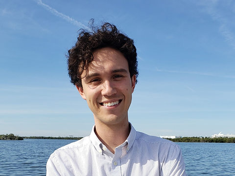Zachary Eichholz, The City of Cape Canaveral, Florida