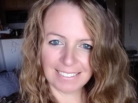 Missy Nergard, University of Wisconsin-Madison