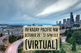 Infraday Pacific NW (Virtual)