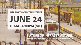 Infraday Mountain States