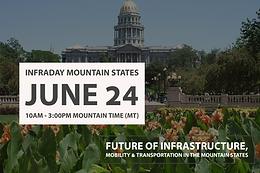 Infraday Mountain States