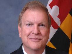 Pete Rahn, MDTA