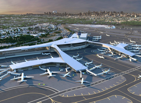 US FAA awards USD770.8m in airport infrastructure grants to US airports