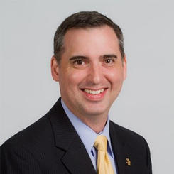 Chad Edwards, City of Fort Worth