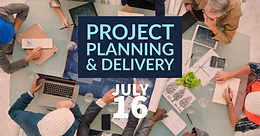 Project Planning & Delivery