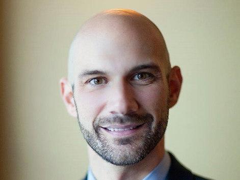 Aaron Perri, Executive Director, South Bend Venues Parks & Arts