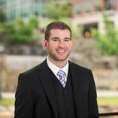 James Keel, Greenville, SC