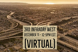 3rd Infraday West (Virtual)