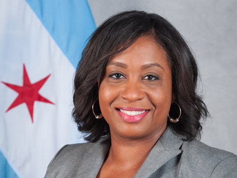 Tamika Burgos Puckett, City of Chicago