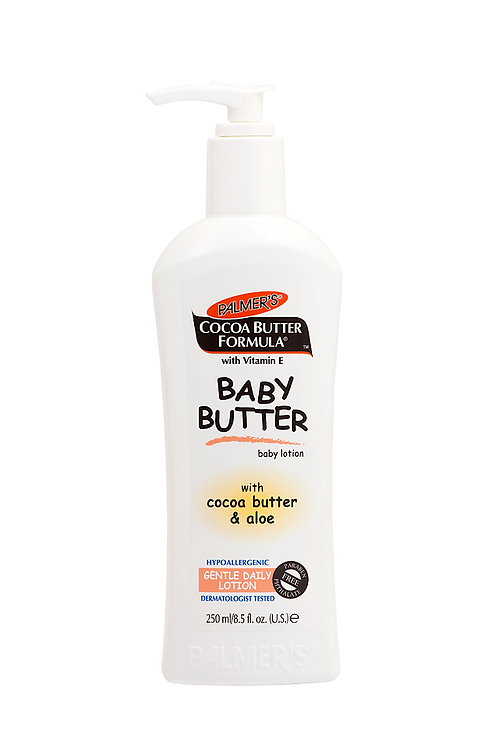 Baby Butter Massage Lotion