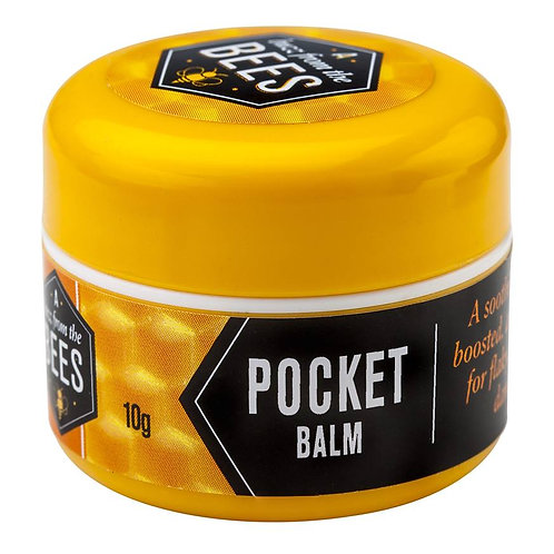 A Buzz from The Bees Pocket Balm 10gm