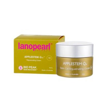 Mini Applestem Q10 Rejuvenating Cream (LB69) 10mL