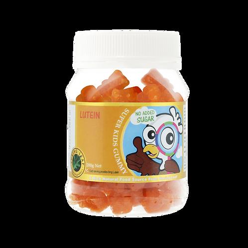Super Kids Gummy – Lutein