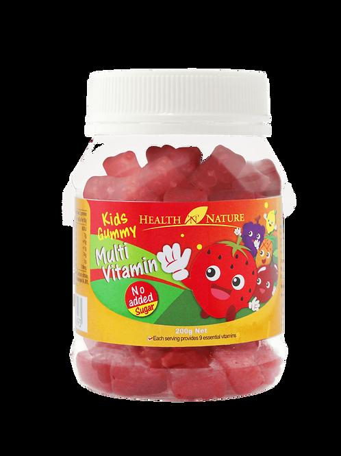 Kids Gummy – Multi Vitamins