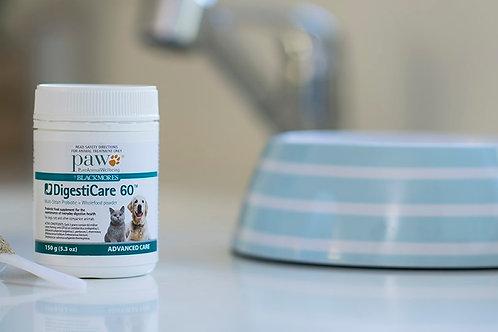 PAW DigestiCare 60™