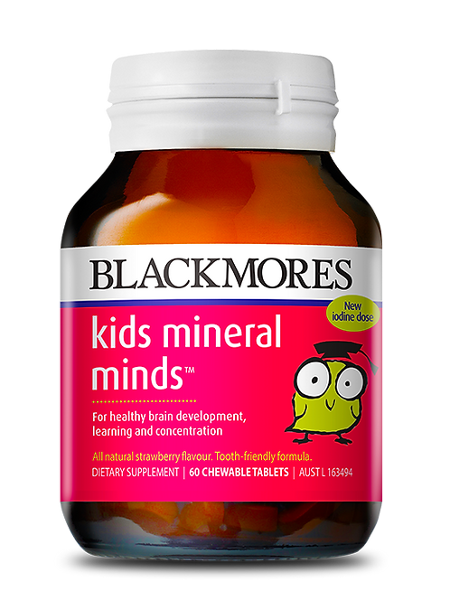 Kids Mineral Minds™