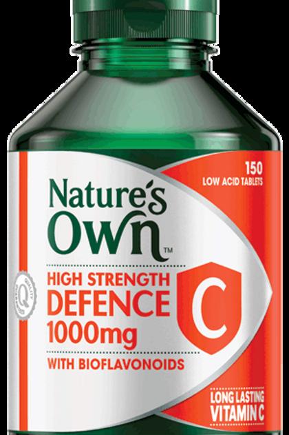 High Strength Defence C