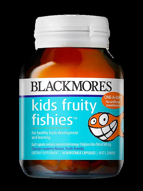 Kids Fruity Fishies™