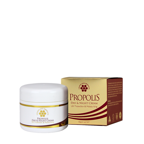 Propolis Day & Night Cream UV Protection & Moisturising 60g