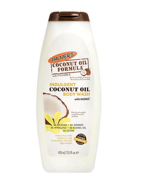 Indulgent Coconut Bodywash