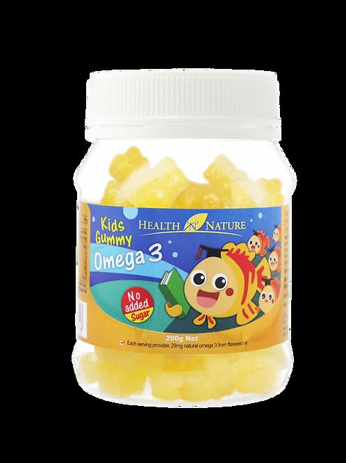 Kids Gummy – Omega 3