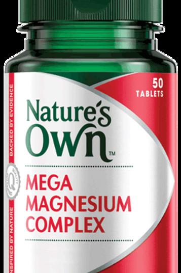 Mega Magnesium Complex