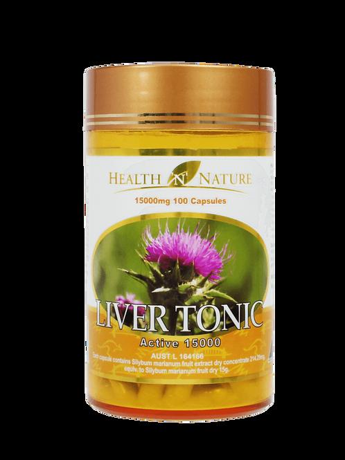 Liver Tonic Active 15000