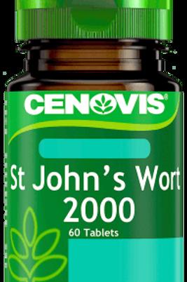 Cenovis St John's Wort 2000