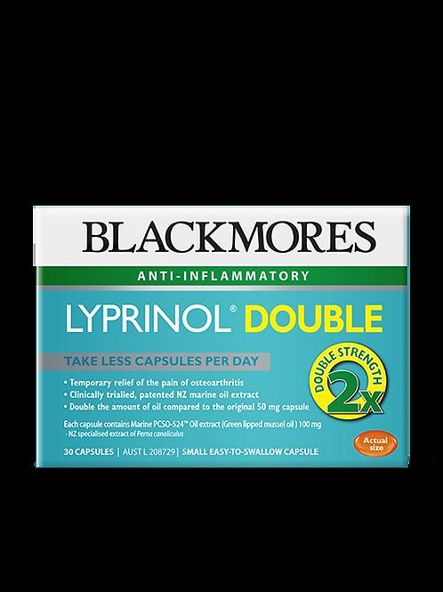 Lyprinol® Double