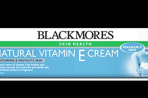 Natural Vitamin E Cream
