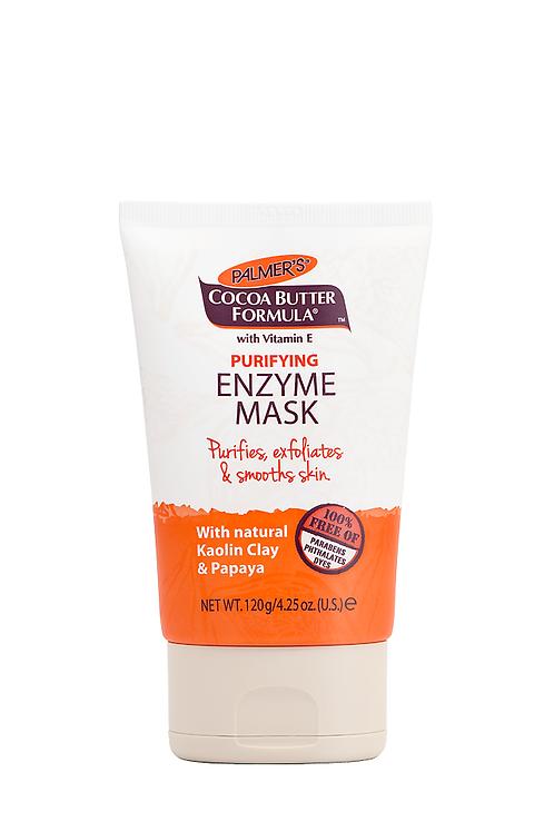 Purifying Enzyme Mask