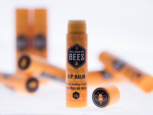 A Buzz from The Bees Lip Balm 4.5g