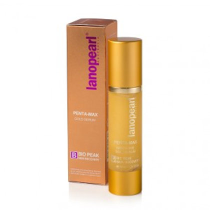 Penta-Max Nanosome Gold Serum (LB13) 25mL