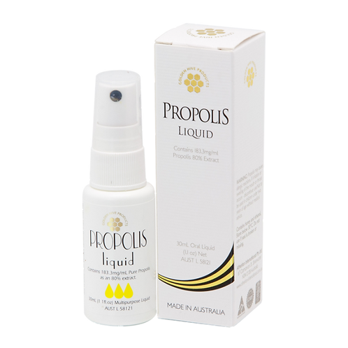 Propolis Liquid Spray 30ml