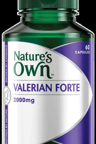 Valerian Forte 2000mg