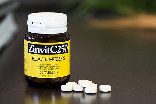 ZinvitC250