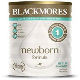 Blackmores Newborn Formula 900g