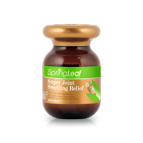 Super Joint Swelling Relief