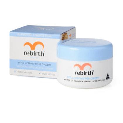 REBIRTH EMU ANTI-WRINKLE CREAM (RB03) 100G