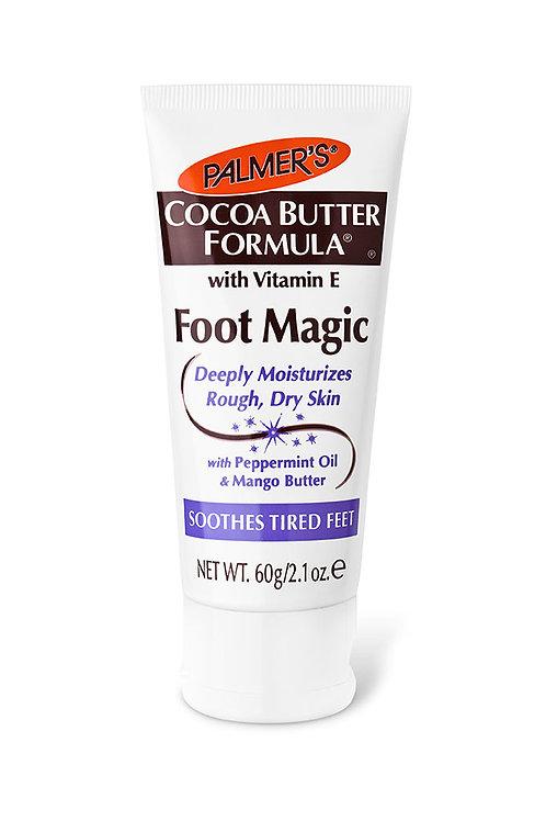Foot Magic