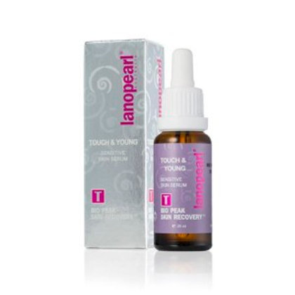 Touch & Young Sensitive Skin Serum (LB11) 25mL