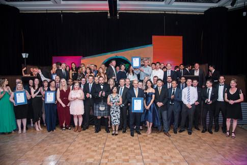 2017 Export Award