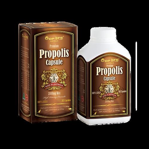 Propolis Capsule 2000mg Max
