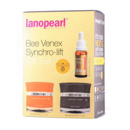 Bee Venex Synchro-Lift Gift Set (LB65) 125mL