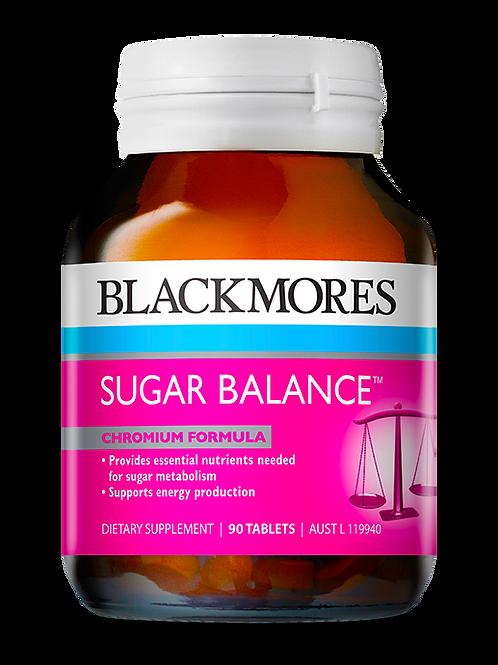 Sugar Balance™