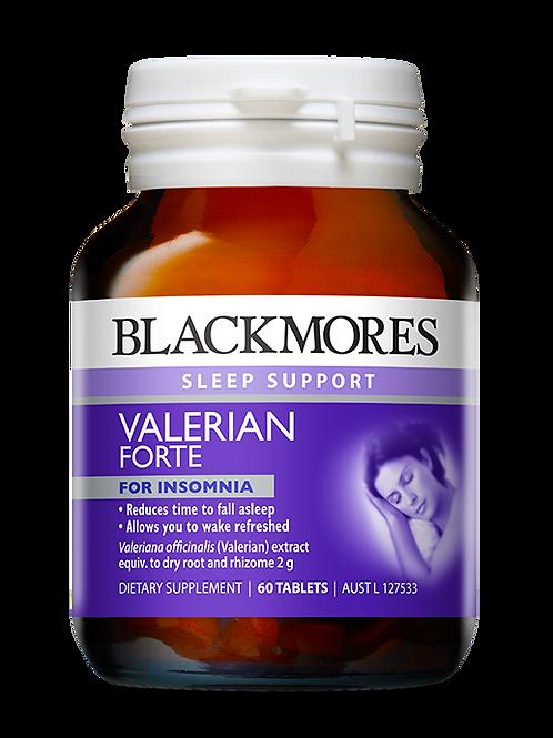 Valerian Forte