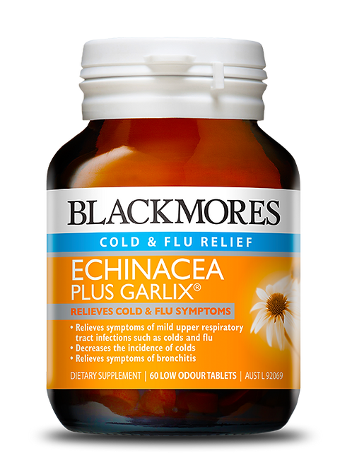 Echinacea Plus Garlix®