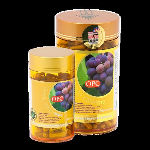 Grape Seed 12000mg