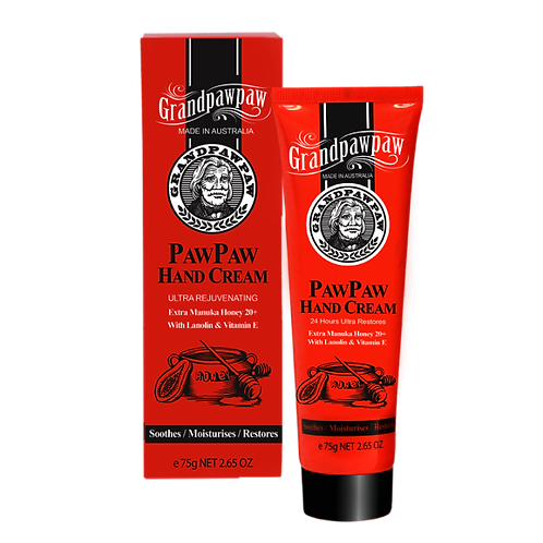 Pawpaw Hand Cream 75g (New Packaging)